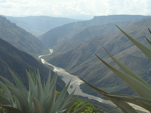 Chicamocha_Canyon